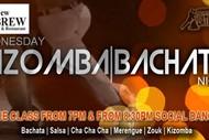 Image for event: Kizomba/Bachata Night
