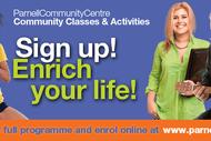 Image for event: Italian for Intermediate Level - Parnell Community Centre