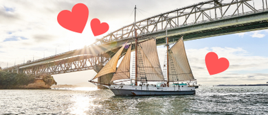 Valentine's Day Harbour Sailing