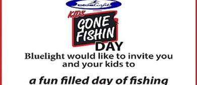 Marlborough Bluelight Kids Gone Fishin Event