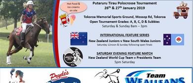 PT Polocrosse Tournament