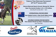 Image for event: PT Polocrosse Tournament