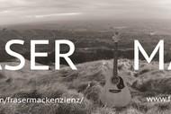 Image for event: Fraser Mack