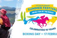 Image for event: Interislander Summer Festival - Tauherenikau Races