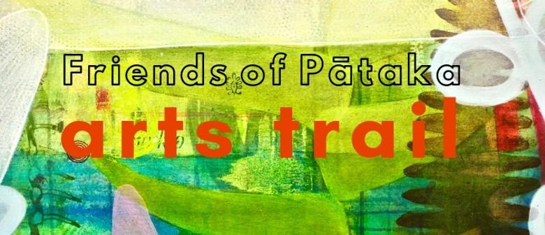 Friend of Pātaka Arts Trail 2019