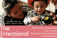 Image for event: The Intentional Teacher