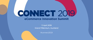 Connect 2019: eCommerce Innovation Summit