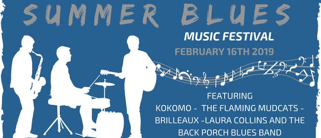 Summer Blues Fest