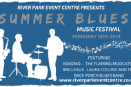 Image for event: Summer Blues Fest