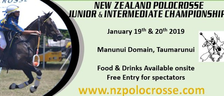 NZ Polocrosse Junior & Intermediate Championships