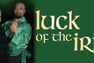 Image for event: Operatunity Presents: Luck of The Irish
