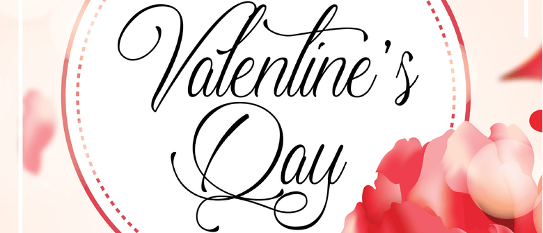 Valentine's Day with Romantic Latin Jazz Band