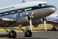 Image for event: DC-3 Summer Scenic Flights