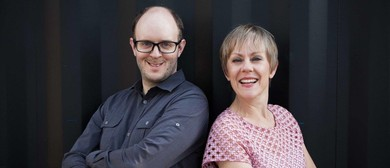 Andrew Beer (Violin) and Sarah Watkins (Piano)