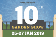 Image for event: Remarkable Theatre - 10th Garden Show