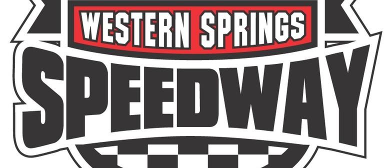 Western Springs Speedway
