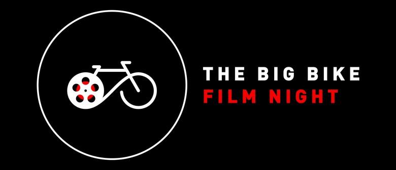 The Big Bike Film Night #1