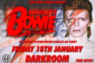 Image for event: Absolute Bowie