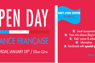 Image for event: Open Day - Alliance Française