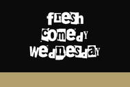 Image for event: Fresh Comedy Night