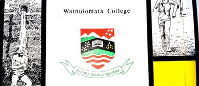Old Wainuiomata College, Lower Hutt