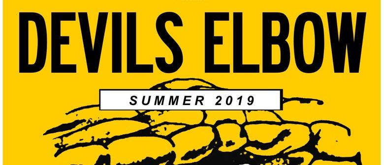 Devils Elbow, Summer 2019, x2 Hawkes Bay Shows