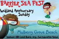 Image for event: Barrier Sea Fest