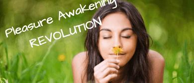 Pleasure Awakening Revolution
