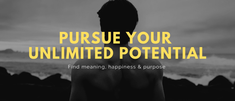 Pursue Your Unlimited Potential