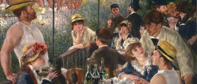 Amélie, Renoir, Palmy