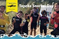 Image for event: Seaweek - EMR Tapeka Point Snorkel Day