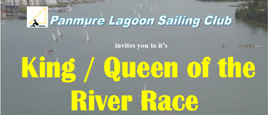 PLSC King and Queen of the River Regatta
