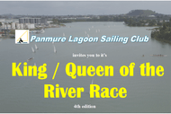 Image for event: PLSC King and Queen of the River Regatta