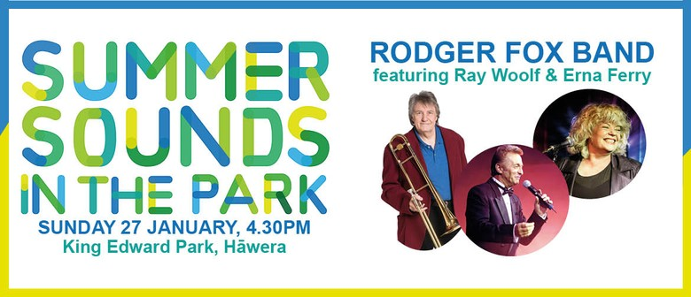 Summer Sounds In the Park