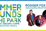 Image for event: Summer Sounds In the Park