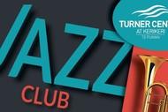 Image for event: Turner Centre Jazz Club: John Leigh Calder Quartet