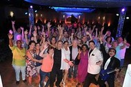 Image for event: Mix Mingle - Music, Dancing Event