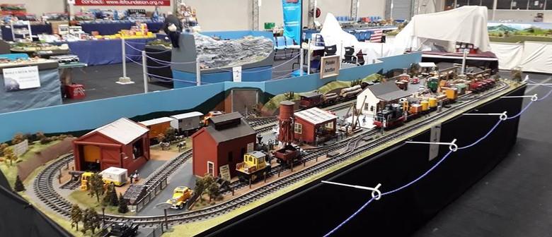 Dunedin Model Train Show