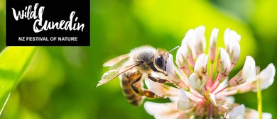 Larnach Abuzz: Garden Tour & Introduction to Beekeeping