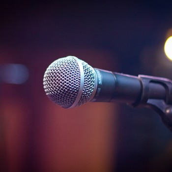 Remarkably Funny - Open Mic Comedy