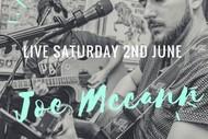 Image for event: Joe McCann
