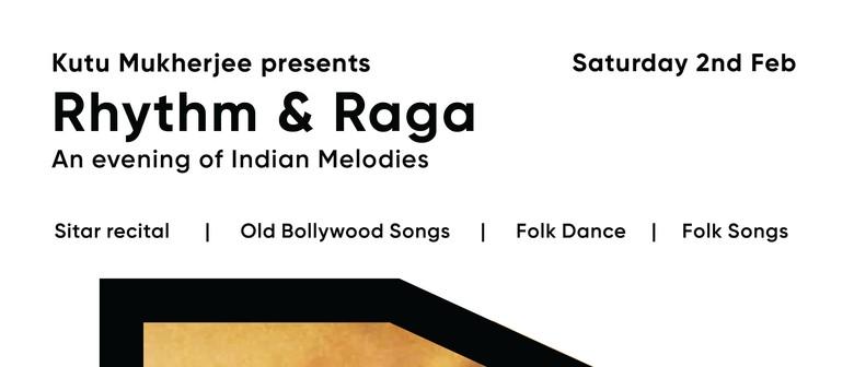 Rhythm & Raga