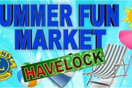 Image for event: Havelock Lions Summer Fun Market