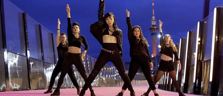 Fringe Town K-Pop Party
