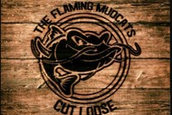 Image for event: The Flaming Mudcats