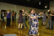 Image for event: Come Dancing