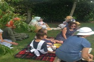 Image for event: Summer Picnic Magic Live Day