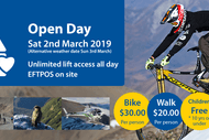 Image for event: Discover Mt Hutt 2019