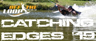 Catching Edges '19 - Cable Wakeboard Competition Weekend