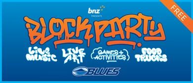 Blues Block Party